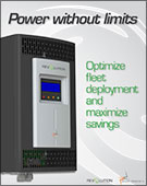 Power without limits: Product Overview